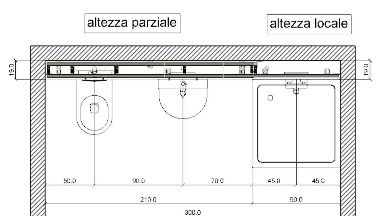 Richiesta estratto materiale Duofix/GIS/Pluvia