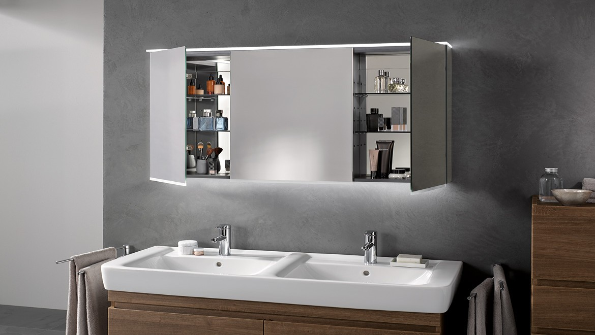 Bagno Geberit Option