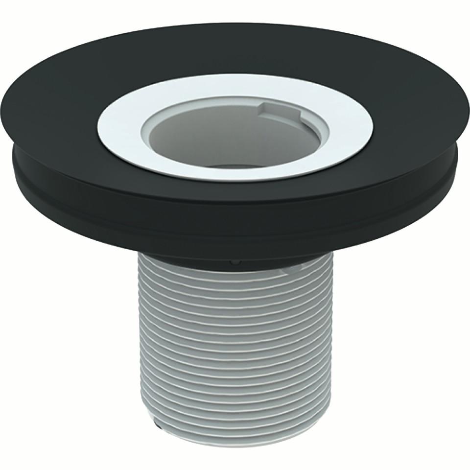 Geberit Hybridsiphon-Adapter für Urinale anderer Hersteller