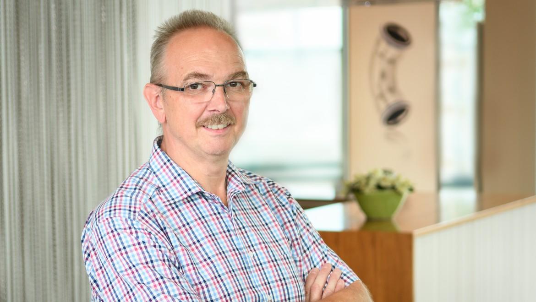 Berufsbildner, Werner Bertsch